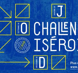 Le GUC CO organise la première étape du Challenge isérois 2018