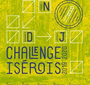 Challenge Iserois – étape de février